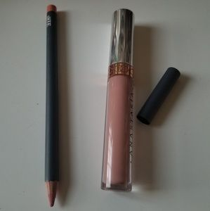 Other - Lipgloss liner set. ABH & Bite